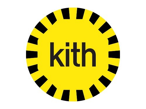 Kith Cafe (Opening Soon)