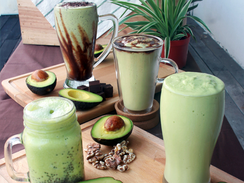 All The Batter – Avocado Foods