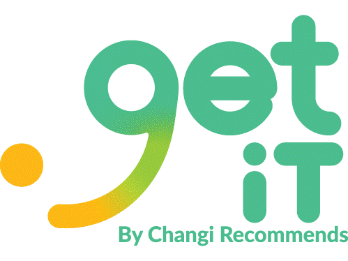 GetIt by Changi Recommends